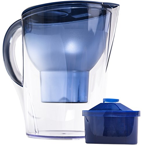 The Alkaline Water Pitcher 3 5 Liters Home Water Filter Store